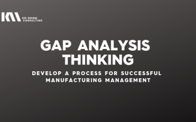 How to Develop a Daily Gap Analysis Manufacturing Process